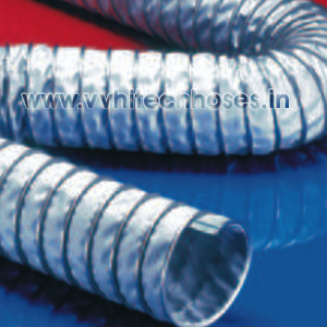 Glass Fabric Hose