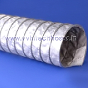 559 -VV04-Glass Fabric/SS Hose-0
